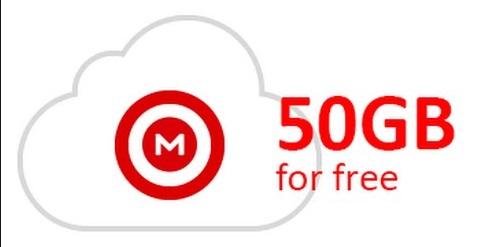 Get Free 50GB Storage Space With Mega Cloud Storage - www