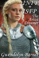 Gwendolyn Barnes - INFP/ISFP: The Artist Dreamer from Dina Sleiman's Chivalrous: @ArtistLibraryan http://theartistlibrarian.blogspot.com/2015/09/valiant-hearts-mbti-with-dina-sleiman.html