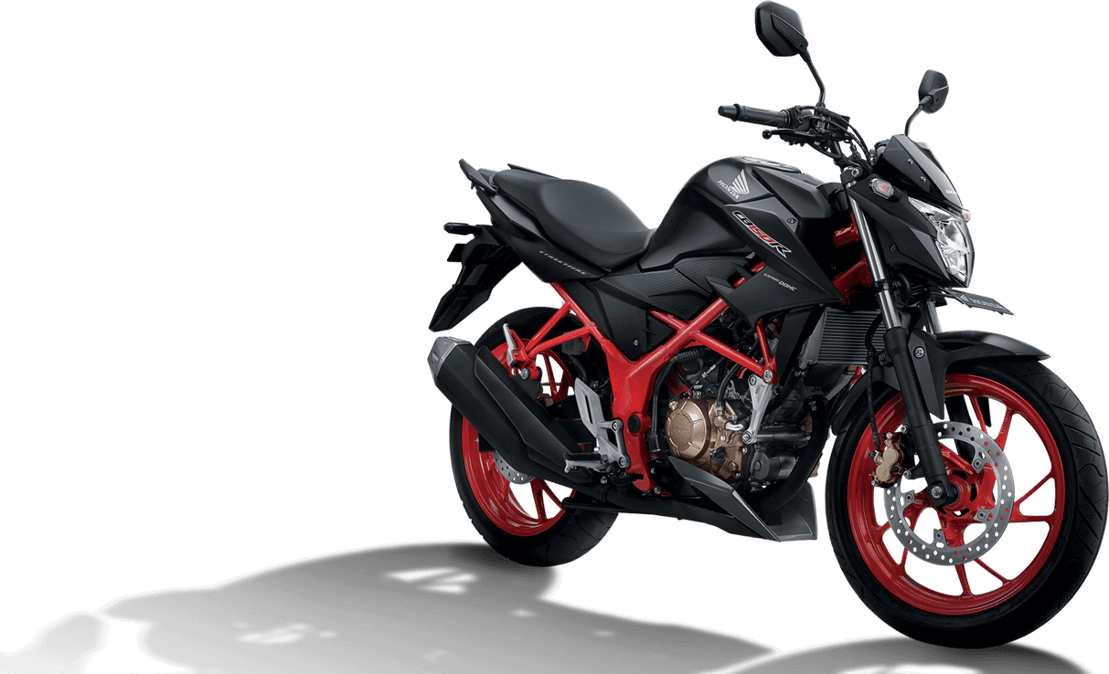 88 Tampilan All New Honda Tiger 2015 Model Terbaru