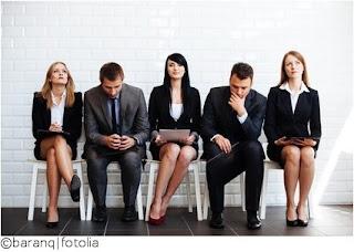 Entretien d'embauche 2 interlocuteurs à convaincre
