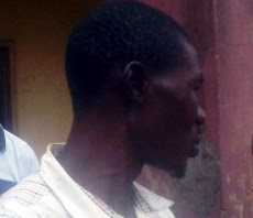 Man Arrested For Stealing Baby Formula For His Allegedly Crying Baby (Photo)