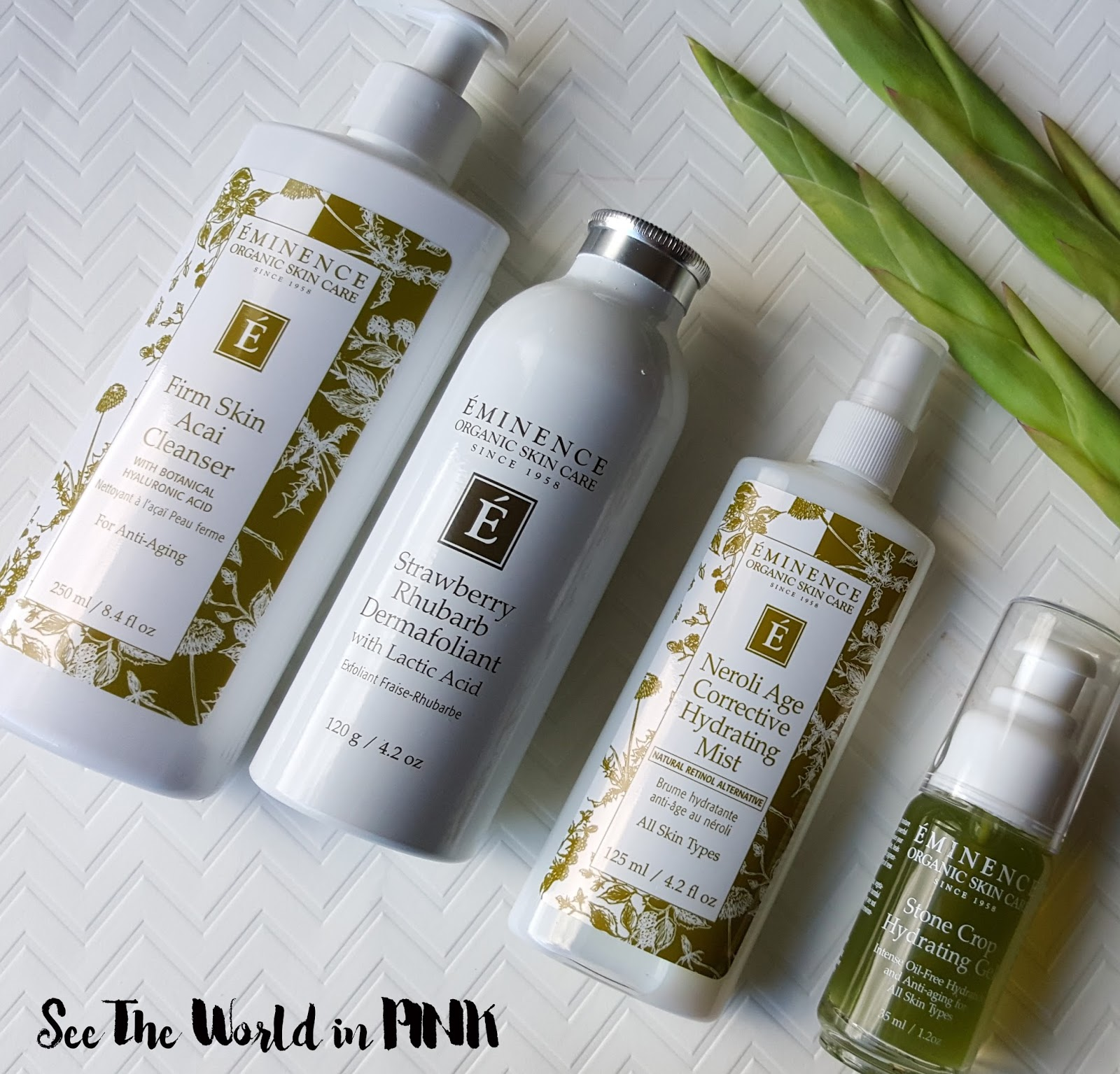 Eminence Skin's Solace From The Sun
