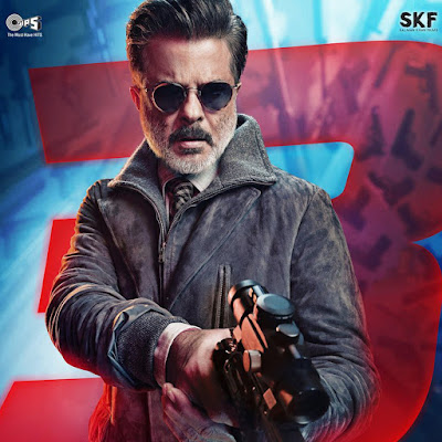 Race 3 Movie Anil Kapoor HD Image
