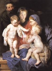 Подборка картин Христианская живопись