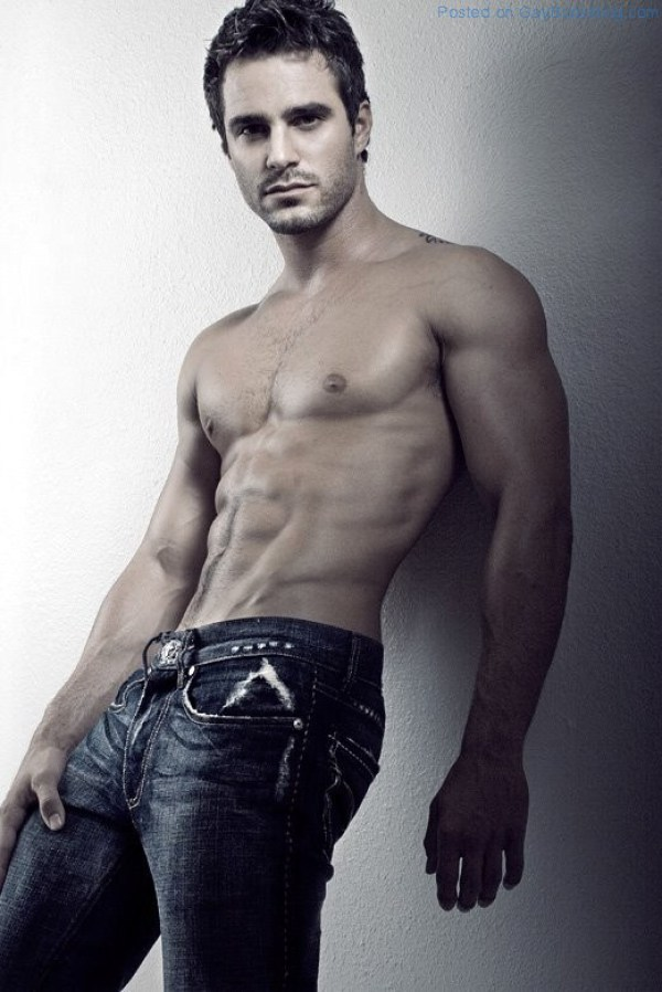 Ethan super hot gay cowboy sex xxx zaden sucks on 3