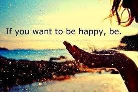 Mutlu Olmanın Yolu