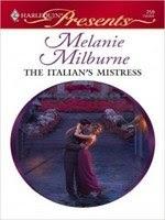 Người Tình Chàng Ý - Melanie Milburne