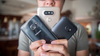 كيفية عمل نسخة احتياطية من هاتف Android الخاص بك