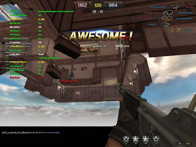 PKL Point Blank FreeCit New