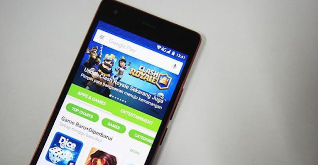 Ramaikan Ramadan, Google Memberikan Diskon Dibeberapa Game Berikut ini