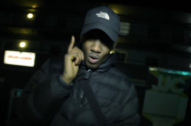 LYRICAL STRALLY - #NEWERA FREESTYLE [VIDEO]