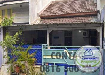Dijual Rumah di Sunter Bisma Jakarta