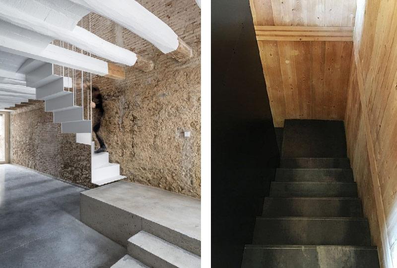 come decorare al meglio le scale