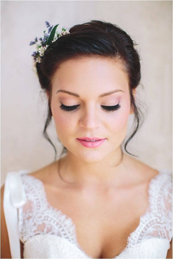 Wedding Make Up Inspiration