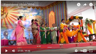 Ramnavami-Utsav-Celebration-Shree-Aniruddha-Upasana-Foundation-Shree-Harigurugram