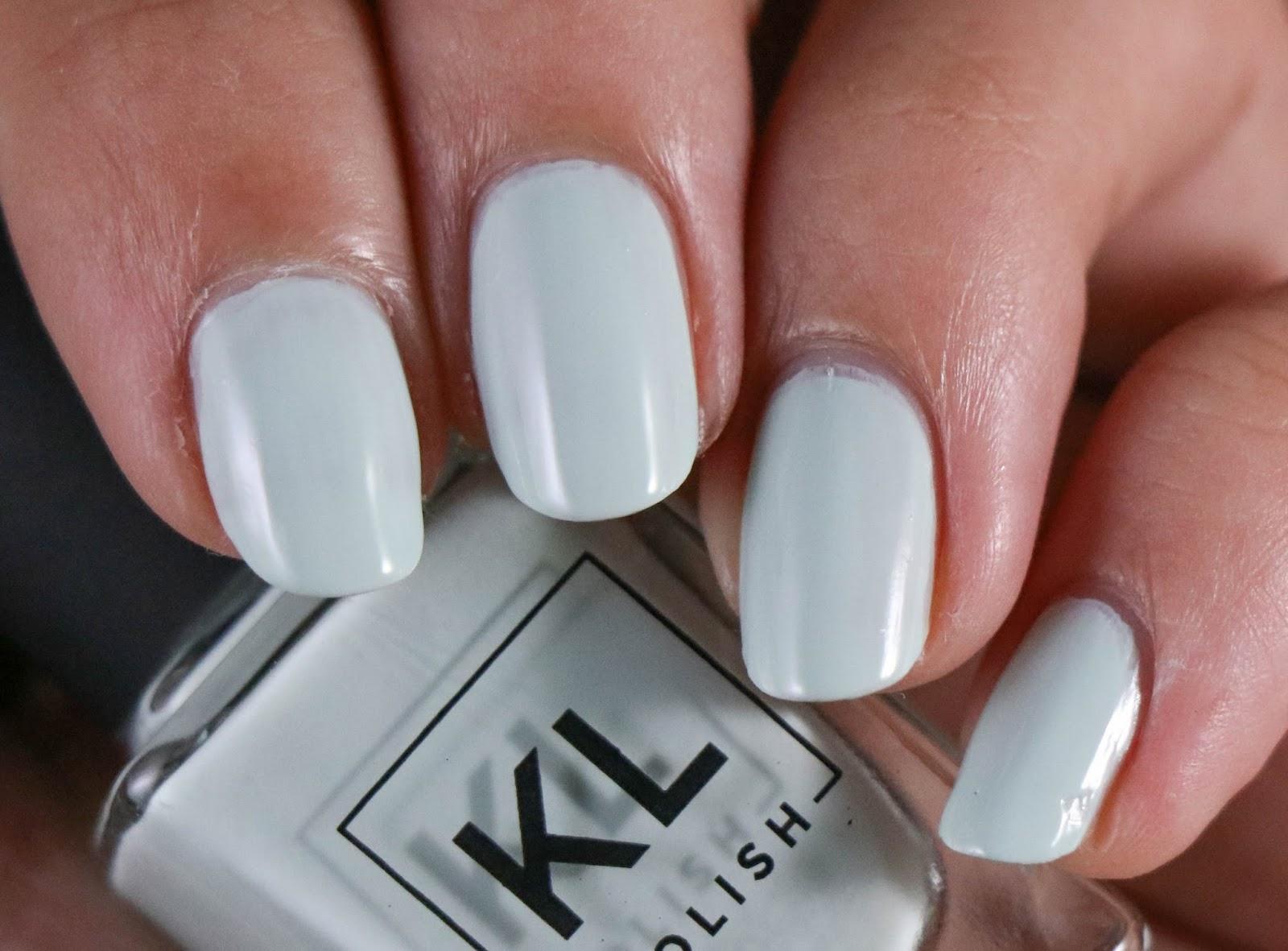 Zoya Naked Manicure Hydrate & Heal Retail Kit Review - JACKIEMONTT