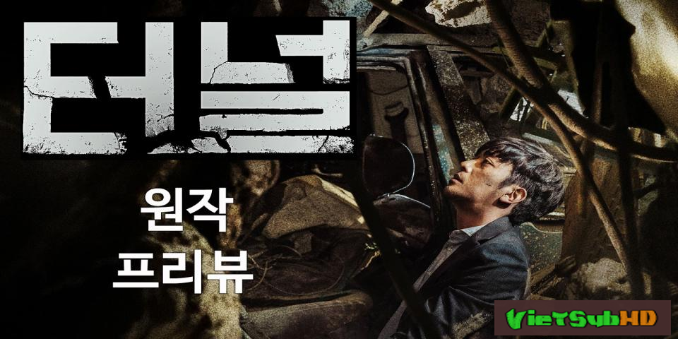 Phim Đường Hầm VietSub HD | The Tunner 2016