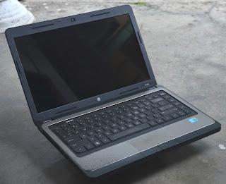 Laptop Bekas HP 430