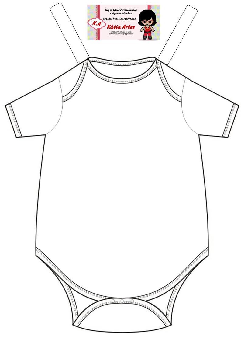 Alfabeto en body de beb. | Oh my Alfabetos!