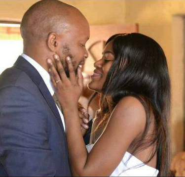 South Africa Lady weds man who photobombed her photographs 7 months ago