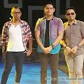 Lirik Lagu Percuma Bilang Cinta - ADA Band