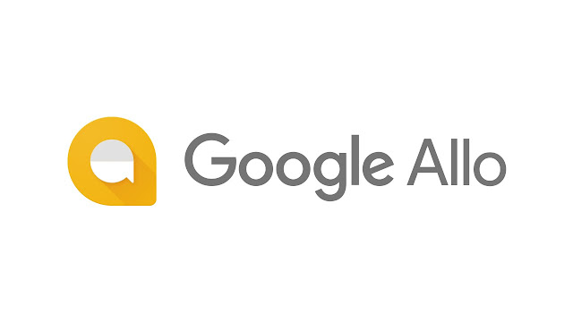 تطبيق  جوجل Google Allo