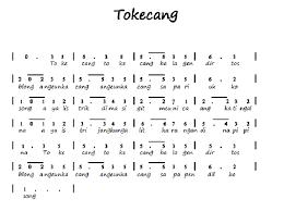 Lirik-Lagu-Daerah-Tokecang-Yang-Berasal-Dari-Jawa-Barat