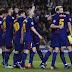 [VIDEO] CUPLIKAN GOL Barcelona 4-1 Roma: Dua Gol Bunuh Diri Amankan Peluang Blaugrana