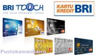 Cara Membuat Kartu Kredit Bank BRI Supaya di Approve