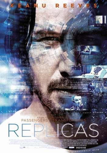 Replicas (BRRip 720p Ingles Subtitulada) (2018)