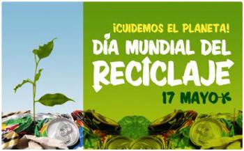 Resultado de imagen para dia mundial del reciclaje