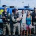 Policiais militares salvam vida de bebê de 45 dias no interior da Bahia