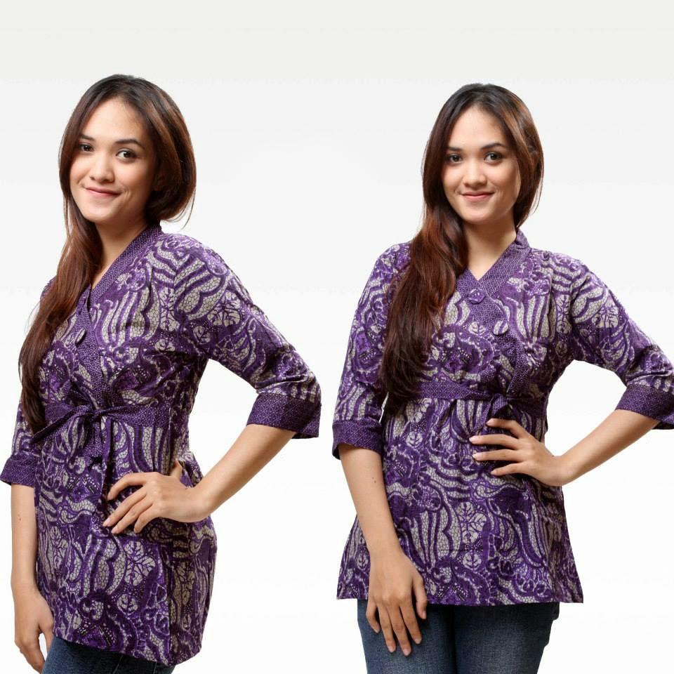 model-baju-batik-terbaru-masakini