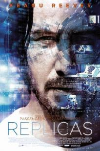 Watch Replicas Online Free 2018 Putlocker