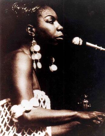 Nina Simone para niños