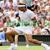Nadal sin brillo y Djokovic sin apuros; avanzan en Wimbledon