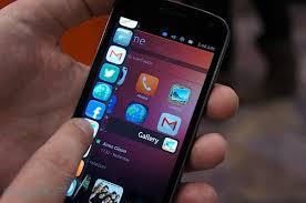 Diferencia entre Ubuntu Phone y Android al conectar el teléfono al televisor, ubuntu phone vs android