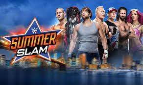اون لاين مشاهده يوتيوب عرض ومهرجان سمر سلام بث المباشر 20-08-2018 | WWE summerslam اليوم بدون تقطيع