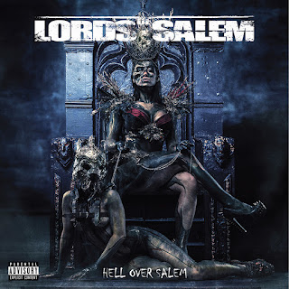 """Το βίντεο των Lords Of Salem για το """"Hell Over Salem"""" από το ομώνυμο album"""