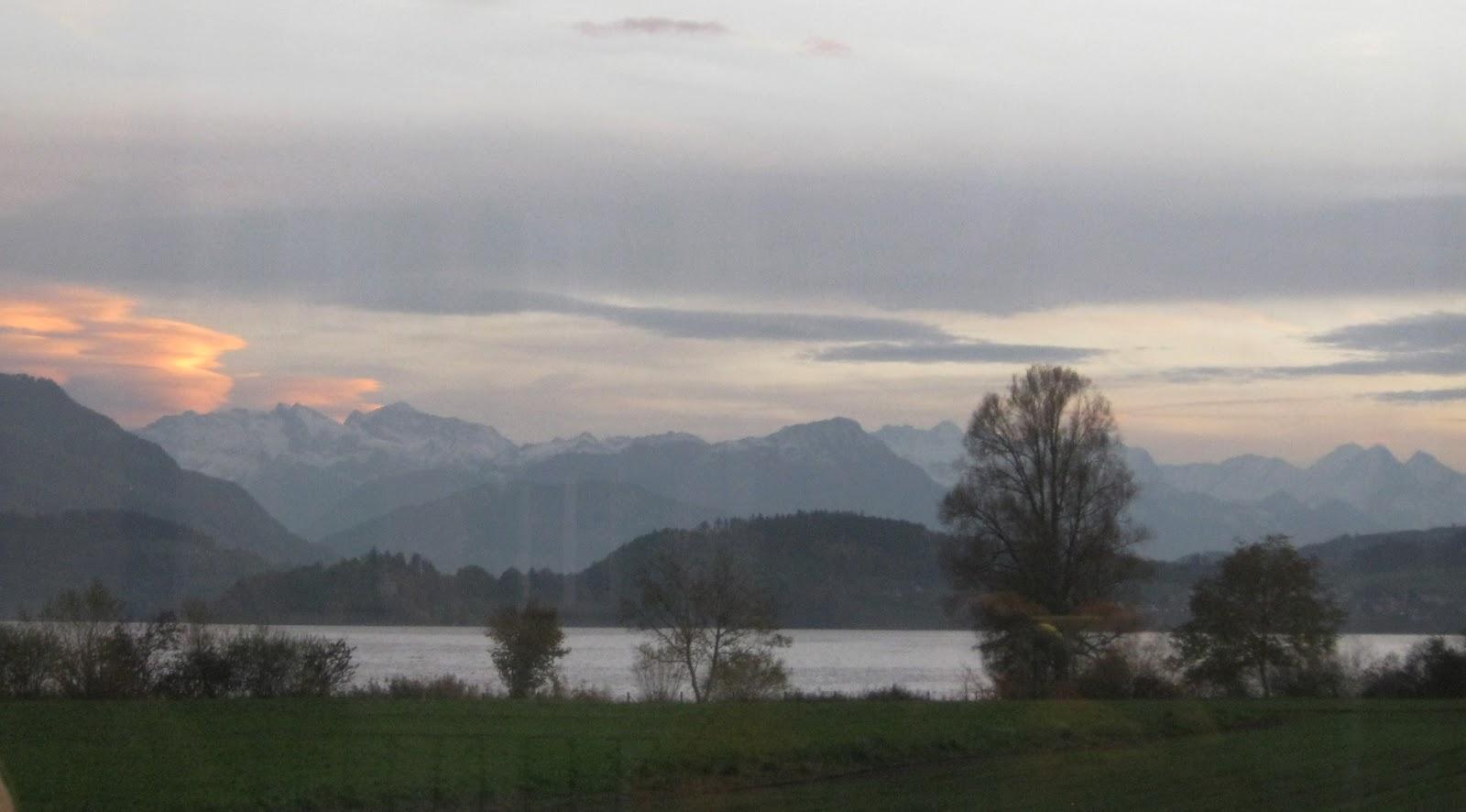 Wanderlust Walchwil  Zugerberg  Zug