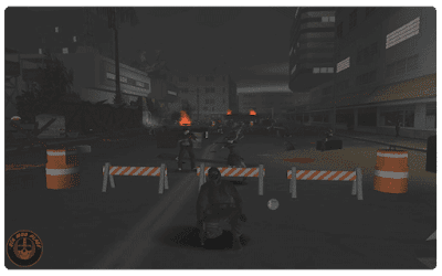gta vice city - raccoon city stories zombie mod download