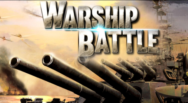Warship Battle 3D World War II v2.3.9 Mod Apk OBB Terbaru