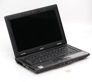 Jual Laptop Acer Travelmate 6293