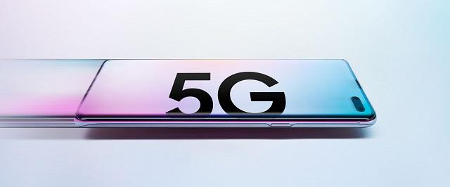 هاتف Samsung Galaxy S10 5G متوفر الآن للطلب المسبق من Verizon