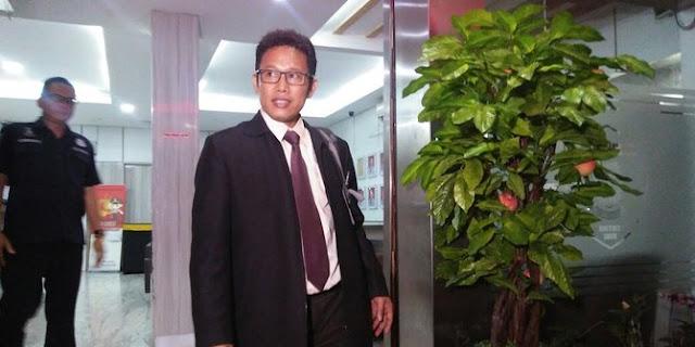 Direktur Penyidikan KPK Meluapkan Kekesalan pada Novel Baswedan