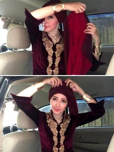 turban instan 2016