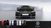 Mercedes CLS 500 4MATIC 2016 màu Đen Obsidian 197