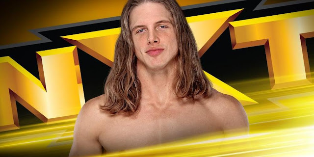 Matti Riddle on What Makes NXT so Special, Why He Wants To Retire Brock Lesnar