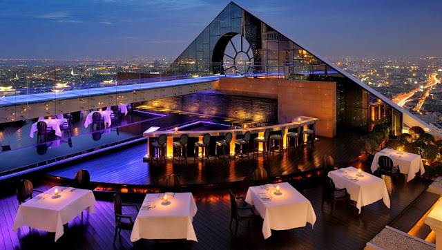 Restaurantes românticos em Roma
