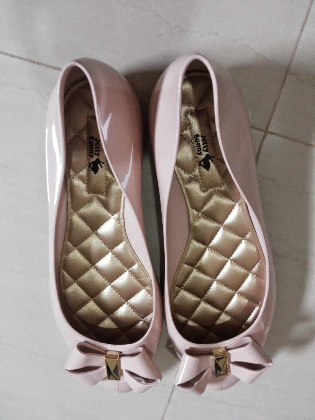 Jelly Flat Shoes Malaysia